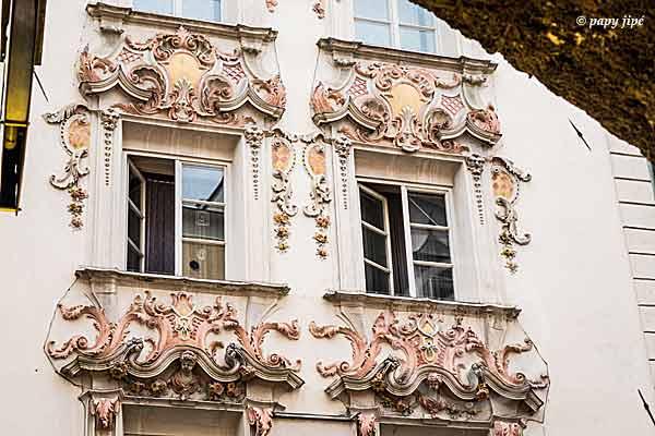 Innsbruck quartier toit d'or23