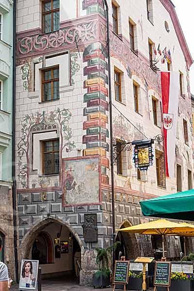 Innsbruck quartier toit d'or25