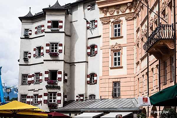 Innsbruck quartier toit d'or29