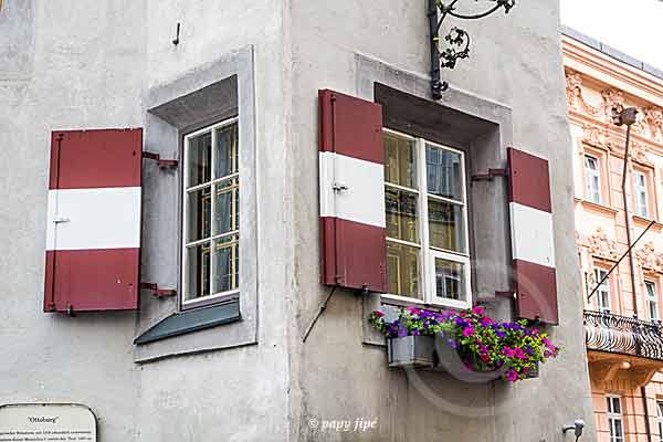 Innsbruck quartier toit d'or36