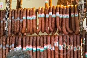 Budapest marché15