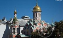 notre Dame de Kazan