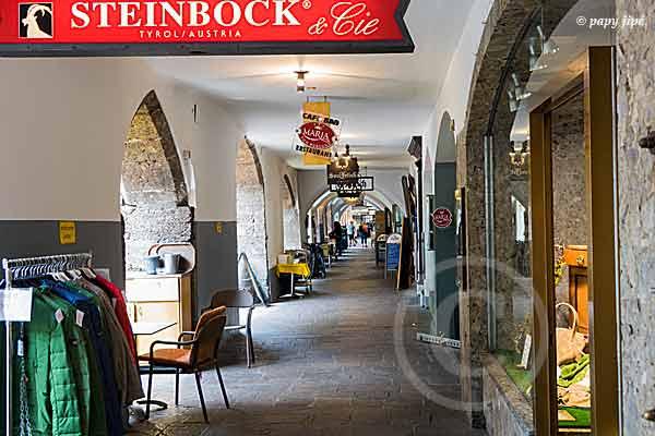 Innsbruck quartier toit d'or13