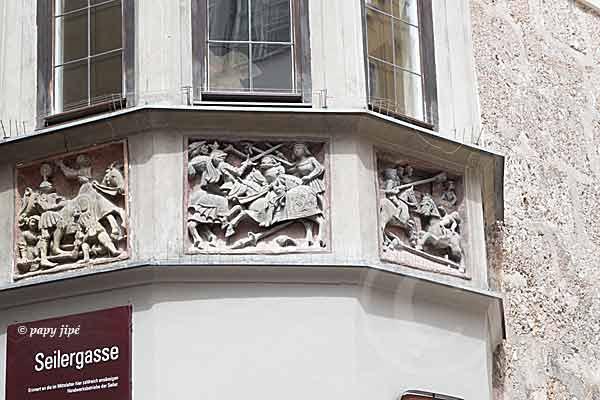 Innsbruck quartier toit d'or16