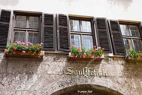 Innsbruck quartier toit d'or35