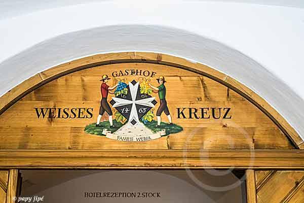 Innsbruck quartier toit d'or4