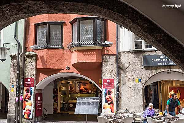 Innsbruck quartier toit d'or7