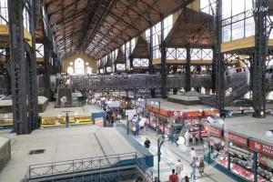 Budapest marché13