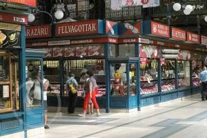 Budapest marché26