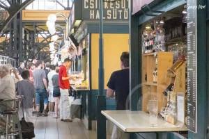 Budapest marché6